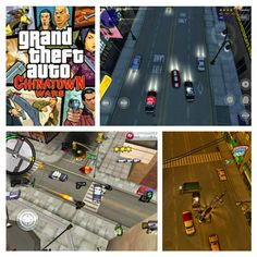 Cracked Download GTA Chinatown Wars v1.00.apk (Data+Obb) Android Fullл