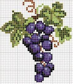 Moldes-de-canastas-de-frutas-en-punto-de-cruz2.jpg (504×576)
