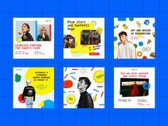 Search Designs on Dribbble Social Media Template, Social Media Design, Branding, Post Design, Layout Design, Web Design, Design Ideas, Desing Inspiration, Identity