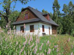 Reference Daňkovice 2 | Tradiční chalupy Wooden Cottage, Czech Republic, Cottages, Houses, Cabin, Group, Architecture, House Styles, Home Decor