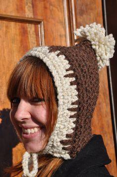 Sans Limites Crochet: Building on the genius of ELSIE LARSON!