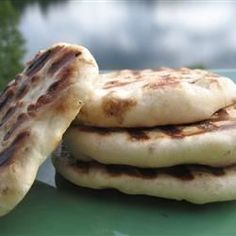 Naan - Allrecipes.com