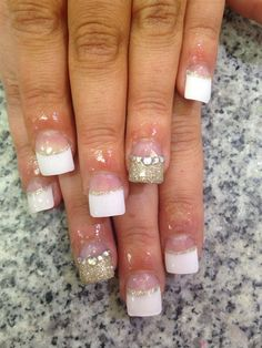 Prom - Nail Art Gallery