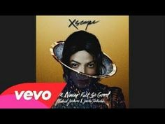 Michael Jackson  -  Love Never Felt So Good (Audio)  ft.  Justin Timberlake