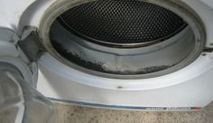 Expert tips on how to protect your front-loading washing machine from bad odours caused by mold growth from the mold removal experts at Mold Busters. Front Load Washer, House Cleaning Services, Appliance Repair, Overland Park, Drip Coffee Maker, Clean House, Washing Machine, Kitchen Appliances, Mold Removal