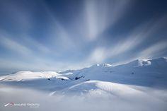 Winter in Castelluccio by Mauro Tronto on 500px