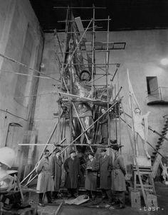 UNIKÁTNE FOTOGRAFIE: Takto dokončovali pred 55 rokmi Slavín