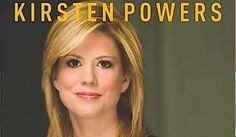 Kirsten Powers - Bio, News, Photos - Washington Times