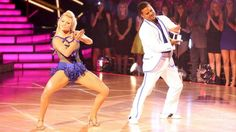 'Dancing With the Stars' 2014: Alfonso Ribeiro Wins in Season 19 Finals