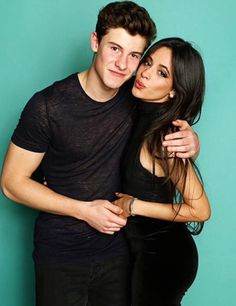 Shawn Mendes, Camila Cabello Release Ed Sheeran Cover, Spark Dating Rumors Shawn Mendes Camila Cabello, Shawn And Camila, Fifth Harmony, Ed Sheeran Cover, Selena Gomez Fotos, One Direction Photos, Shawn Mendes Imagines, Mendes Army, Wattpad