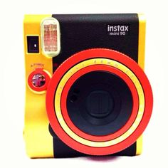 Fujifilm Instax Mini 90 Neo Classic Instant Polaroid Camera Customized Color - Buy Fujifilm Instax Mini 90 Neo Classic Instant Polaroid Product on Alibaba. ...