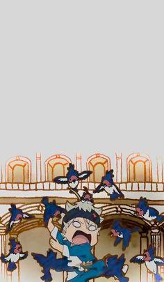 Asta and Nero Cover Wallpaper, Cute Anime Wallpaper, Cartoon Wallpaper, Black Clover Asta, Black Clover Anime, Anime Chibi, Anime Naruto, Kawaii Anime, Arte Black