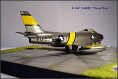 Scale Models, Air Force, Fighter Jets, Korea, Aircraft, Vehicles, Planes, Modeling, Dioramas