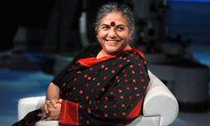 Inimiga nº1 dos transgénicos, física indiana denuncia ditadura da indústria alimentícia