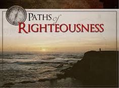 United In THE WORD: How can we become 'RIGHTEOUS' before GOD?