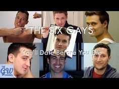 Gay dating serious relationship