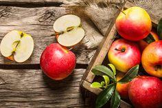 Ekspert radzi: Jabłka
