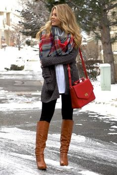 Fall Winter Fashion Outfits For 2015 (15)