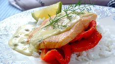 Enjoy the light, delicate flavours of grilled trout served with a salad or roasted vegetables. Grilled Trout, Posh Nosh, Trout Recipes, My Cookbook, Base Foods, Fabulous Foods, Roasted Vegetables, Meal Planner