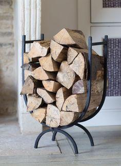 Log Holder - Large