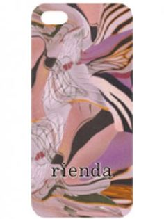 rienda Case for iPhone5ケース(iPhone5/CL)