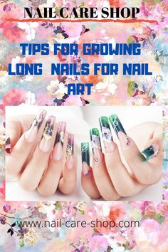 Here are some care tips to grow long natural nails perfect for art canvases. Grow Long Nails, Long Natural Nails, Sculpted Nails, Canvases, Nail Care, Cleaning Hacks, Sculpting, Personal Care, Tips