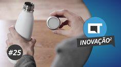 Inovação²: Garrafa Inteligente