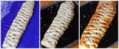 Pullapitkot x 3 / omena-vanilja- ja kinuski-kanelitäytteillä - Suklaapossu Sausage, Meat, Food, Sausages, Essen, Meals, Yemek, Eten, Chinese Sausage