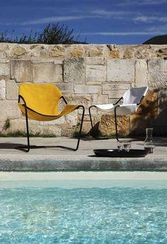 Paulistano Outdoor Armchair By Objekto Outdoor Armchair, Outdoor Chairs, Indoor Outdoor, Outdoor Decor, Lounge Chairs, Outdoor Furniture Design, Garden Furniture, Outdoor Spaces, Outdoor Living