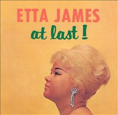Etta James Emberly's wedding song