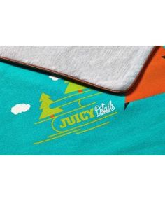 KOCYK JUICY 80X100 MINTY Nike Logo, Beach Mat, Outdoor Blanket, Baby, Baby Humor, Infant, Babies, Babys