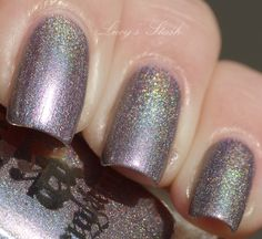 Princess Tears http://www.lucysstash.com/2012/02/england-legend-collection-princess.html