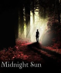 Are we ever going to get this book????  Twilight from Edward's perspective.  Look it up on Stephanie Meyer's website, it's good stuff.