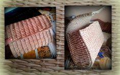 """""""Чуть больше года прошло с тех пор, как я заболела плетением из бумажной лозы. Появились вещи, которые очень пригодились в хозяйстве, а также всегда есть что подарить друзьям. Тут пришла мысль, а не замахнуться ли мне на сумку летнюю, как из коллекции весна-лето 2012 от Dolce & Gabbana.    Цены в магазинах просто космос. А тут из подручных средств получилась вещь! На рождение сумки ушло 2 вечера. Из кромки газет накрутила трубочки. Очень старалась, чтобы они получились тонкими, поэтому…"""