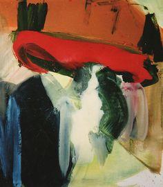 Joanna Gleich, Dimensions, Öl auf Leinen, 150 x 130 cm, 2013