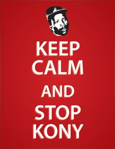 This is your chance to do something worth something  http://s3.amazonaws.com/kony2012/kony-2.html