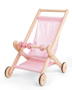 DIY wood stroller plans   Toy Tutorials   Pinterest   Madeira ...