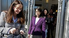 Silicon Valley is not a meritocracy, but it's making progress, says former Reddit CEO E.Pao http://feeds.mashable.com/~r/Mashable/~3/Z43xWwFiw2w/