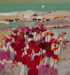 Emma DAVIS - Poppies