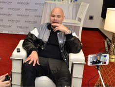 """EXCLUSIVE: Fat Joe Calls Troy Ave Shooting """"Ironic"""" As New York Rappers Unite"""