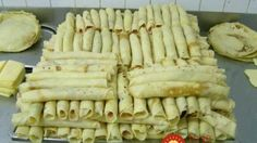 Palaćinke for all Sweet Recipes, Cake Recipes, Slovak Recipes, Eastern European Recipes, Ramadan Recipes, Crepes, Food And Drink, Cooking Recipes, Tasty