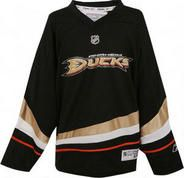NHL Anaheim Ducks Jersey