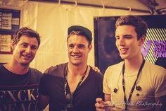 Clarke Gayford, Dan Carter & Netsky Dan Carter, Vines, Fashion, Moda, Fasion, Arbors, Trendy Fashion, La Mode