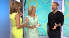 Bob Harper: Tips for losing weight without diet, exercise