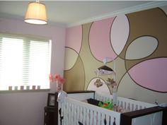 artistic-pink-green-nursery1.png 475×358 pixels