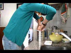 Torta Negra Galesa / Teisen Ddu - Patagonia Argentina (1 de 3) - YouTube