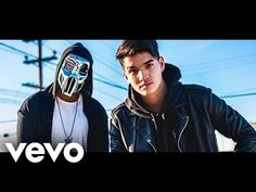 Wassabi - WHAT IT IS! ft Sickick (Official Music Video) - YouTube