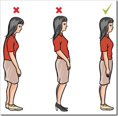 Better Posture in 20 Minutes A Day