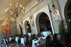La Dolce Vita Italian Restaurant   17546 Woodward Ave, Detroit