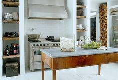 Washington, DC-based interior designer Darryl Carter opens up about his favorite...